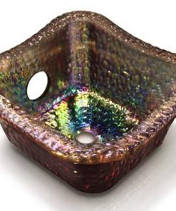 Gs5015 Hard Rock C Glass Bowl