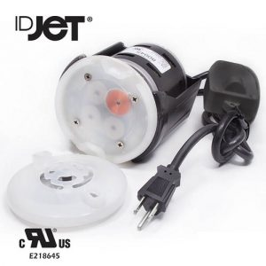 GS7082 – Idjet Motor Kit