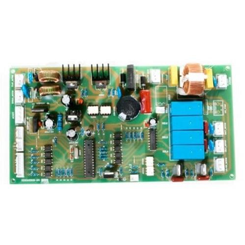 Gs8012 9620 Main Pcb