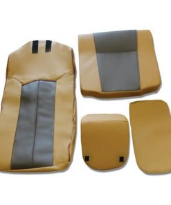 Gs9037 9622 Chair Leather Covers