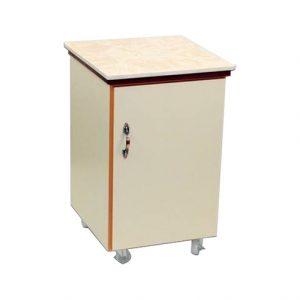 ION CX Pedi Cart