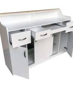 ION CX Reception Desk