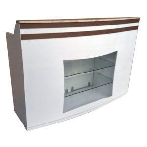 ION CX Reception Desk