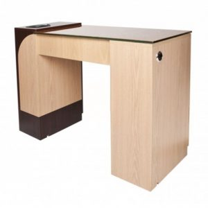 Ion Manicure Table