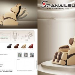 Massage Chair A55-1