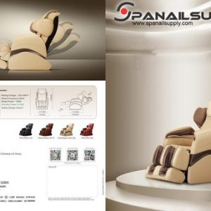 Massage Chair A55