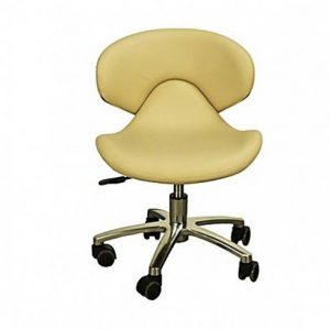 Ottavia Pedicure Stool