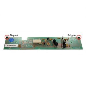 PCB Mechanism Travel Sensor Magnet Sensor