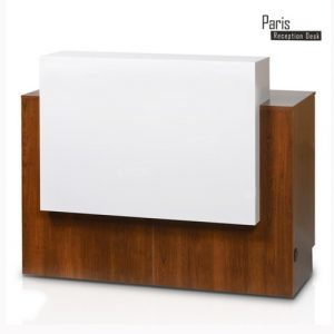 Paris Reception Desk 46″