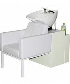 Piazza Shampoo Chair Station