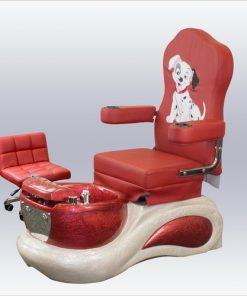 Red Puppy Kids Spa