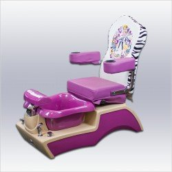 Richmond Purple Spa
