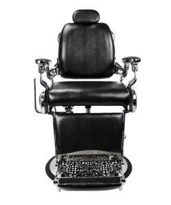 Roosevelt Barber Chair