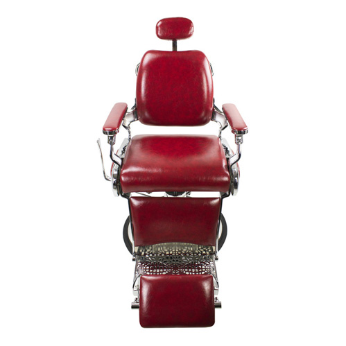 Roosevelt Barber Chair