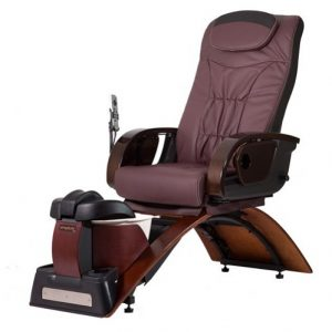 Simplicity LE Spa Pedicure Chair