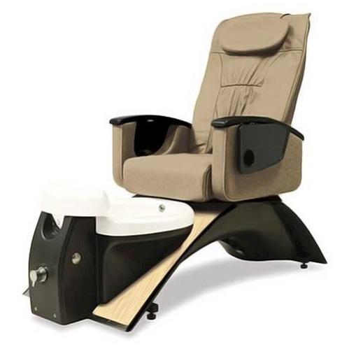 Vantage Plus Spa Pedicure Chair