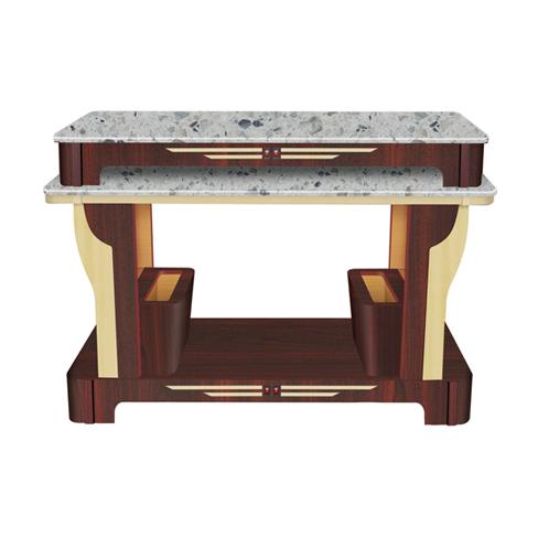 Verona Nail Dryer Table