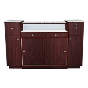 Verona Reception Desk