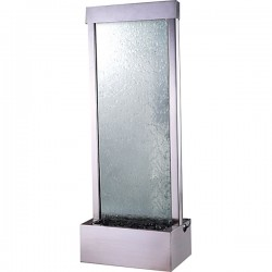 4-stainless-steel-gardenfall-clear-glass