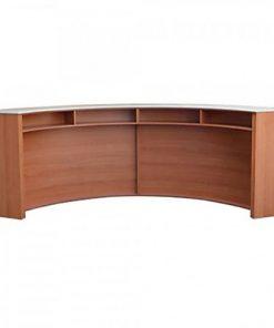 Bar Table 122″