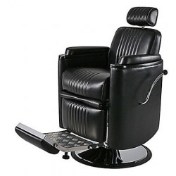 Barrel Barber Chair 991