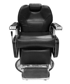 Buchanan Barber Chair