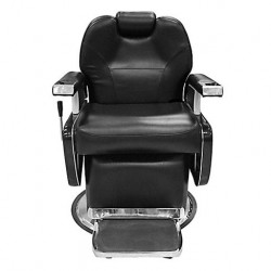 Buchanan Barber Chair 000