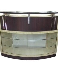 C11 Reception Desk