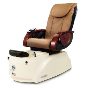 Cleo AX Pedicure Chair