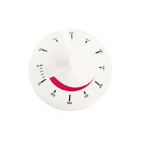 Cone Shaped Countdown Timer