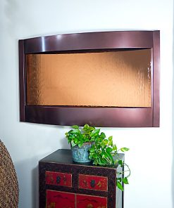 Contempo Solare Dark Copper Bronze Pirror Promotion