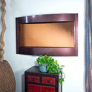 Contempo Solare Dark Copper Bronze Pirror Promotion