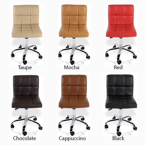 Cookie Technician Stool