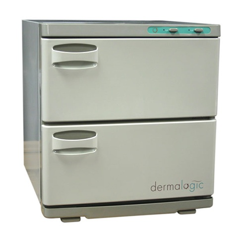 Dermalogic Towel Warmer Double