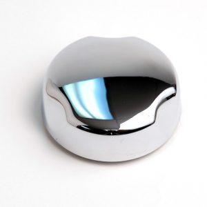 Drain Knob Inside The Tub