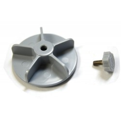 Durajet III Impeller Locking Screw