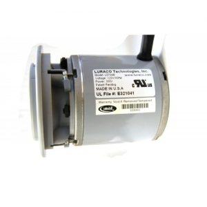 Durajet III Motor