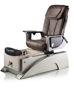 Alessi II Pedicure Spa Chair