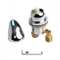 Faucet Mixer Diverter Vertical