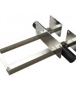 Footrest Mechanism Telescoping Pulling MECH