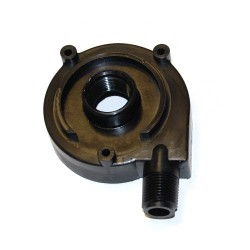 Front Cover Discharge Pump