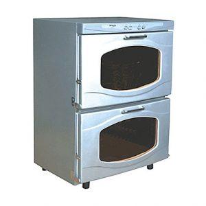 HC Y2 Hot Towel Cabinet