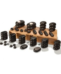 Hot Stone Massage 54 PCS