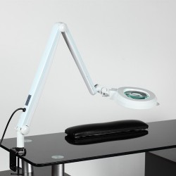 LED Magnifying Lamp YM 510