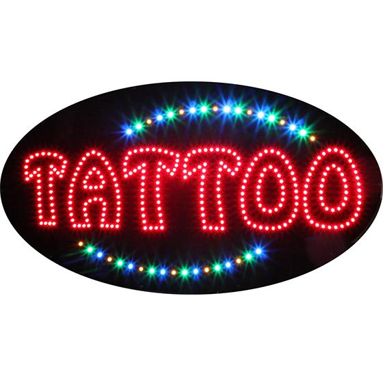LED018 LED Sign