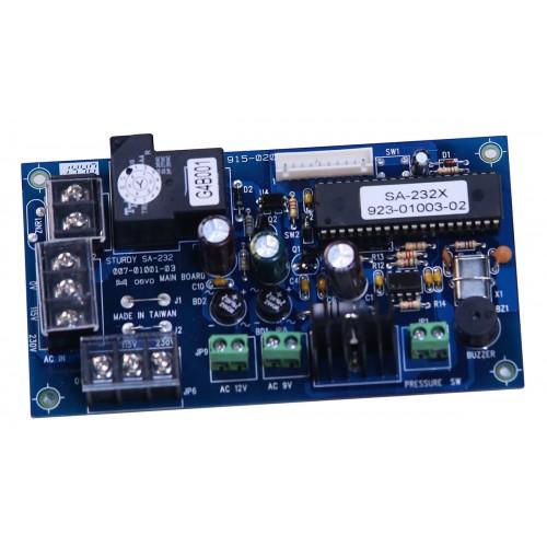 Main PCB Autoclave