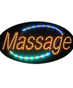Massage LED 001