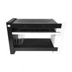 ND T15 BK Nail Dryer Table 000