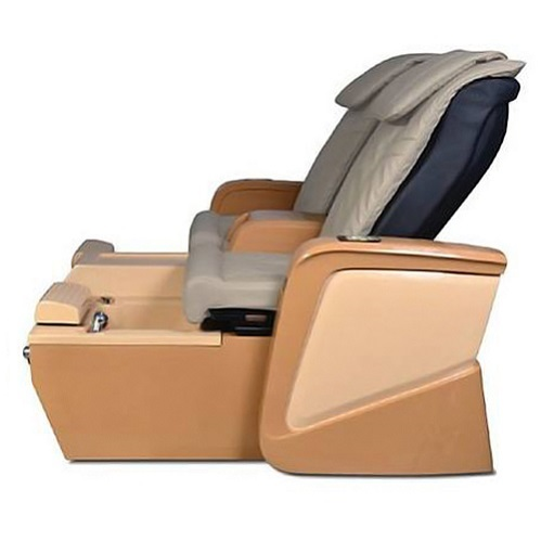 NS288 Double Pedicure Chair