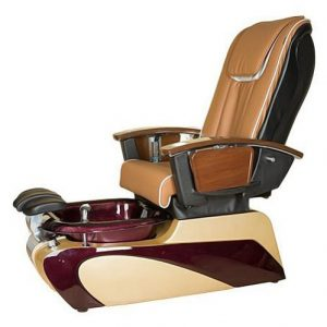 NS6 Pedicure Chair
